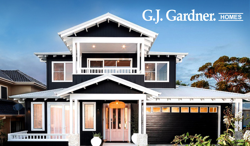 GJ Gardner Homes appoints BCM Group as new creative and above the line media agency