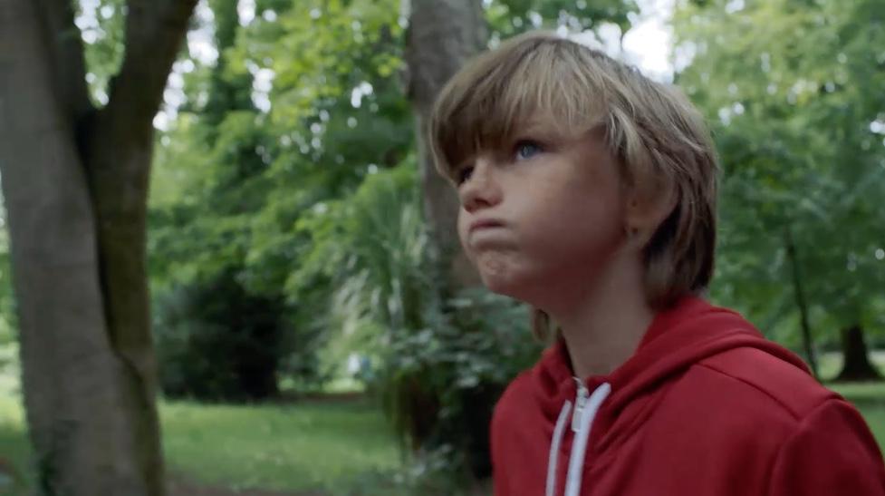 Sweetshop's Liz Murphy directs new spot for Vodafone Ireland via Folk Wunderman Thompson