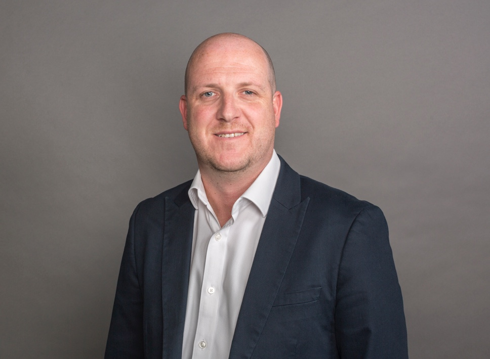 Cummins&Partners appoints Andy Copeland to chief data and technology officer role