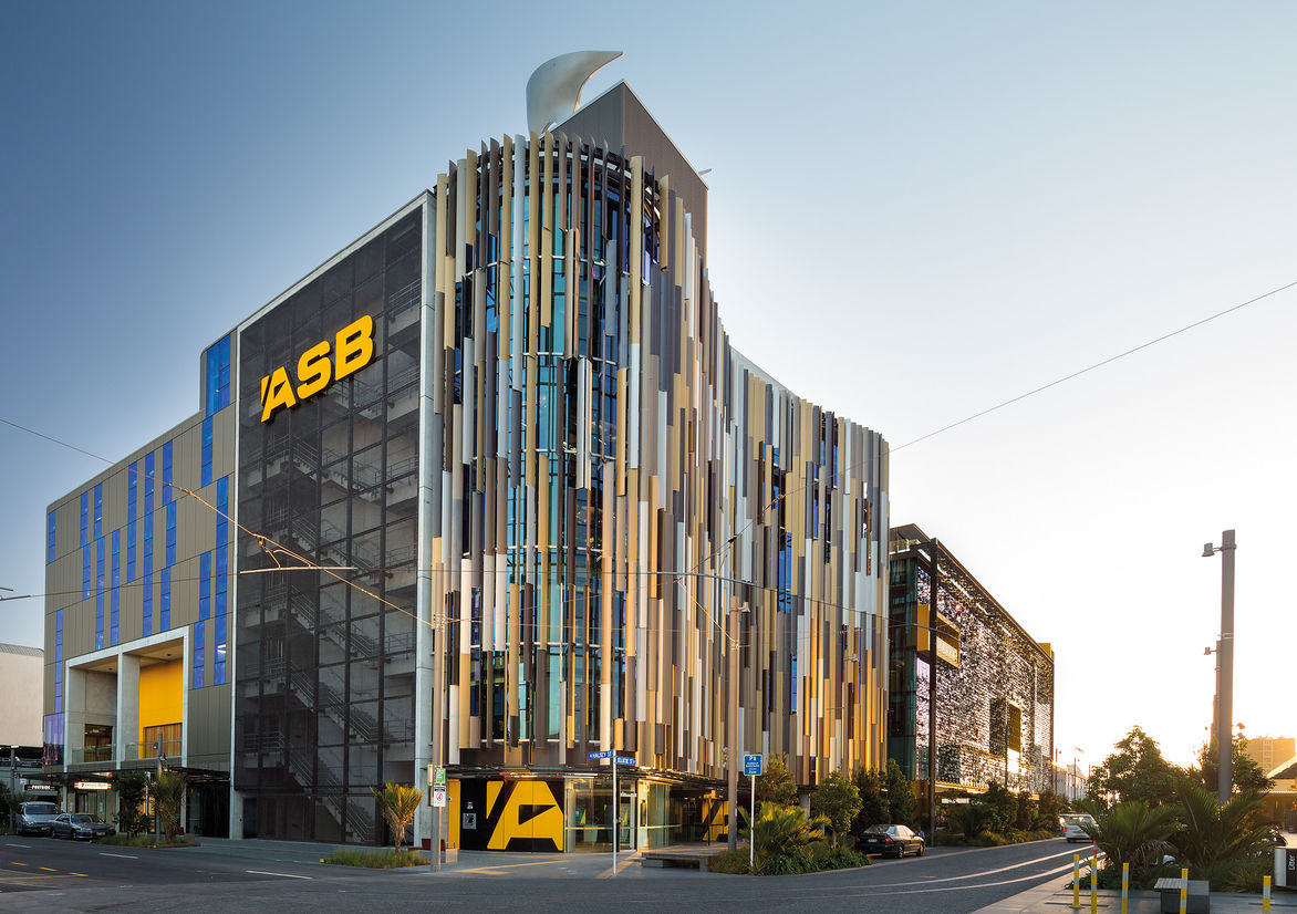 ASB appoints The Monkeys and Accenture Interactive NZ as new agency of record