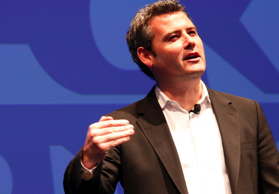 Facebook's head of global business marketing and CCO Mark D'Arcy set to depart after 10 years
