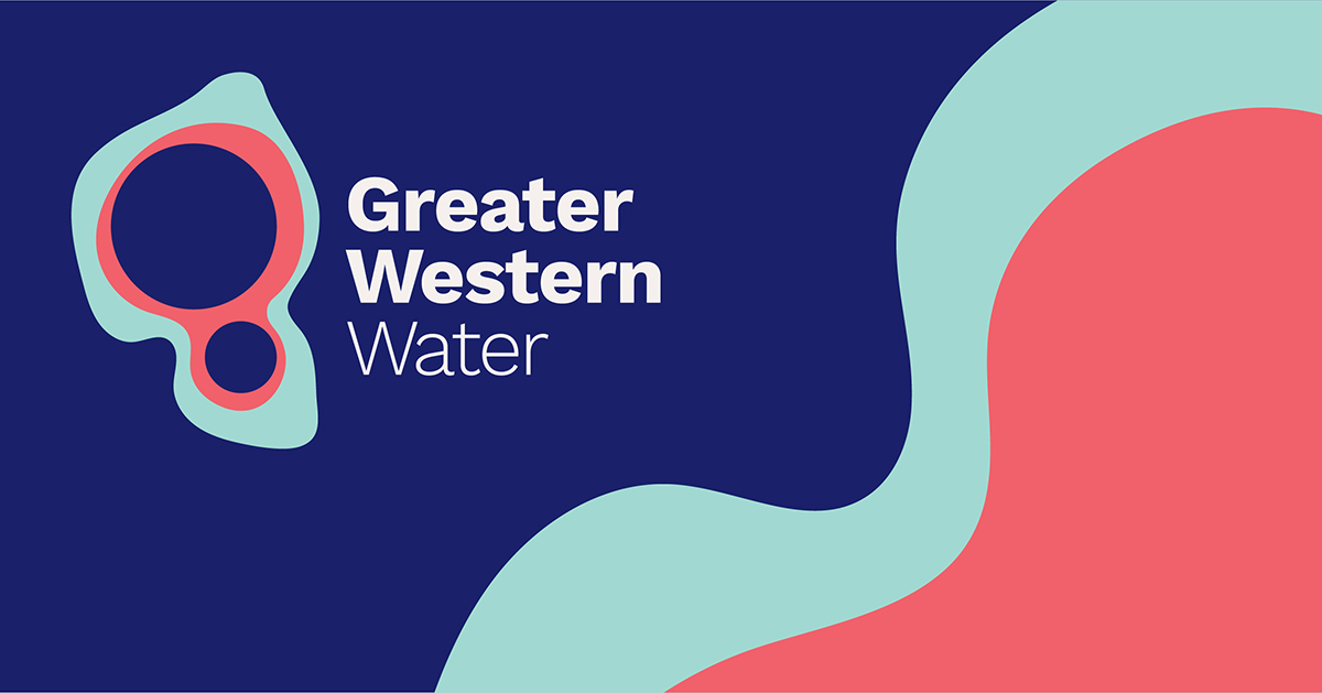 The Fuel Agency develops new Greater Western Water brand