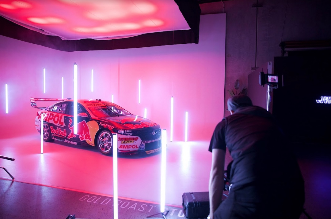 Red Bull Ampol Racing launches two new campaigns with Hype Republic