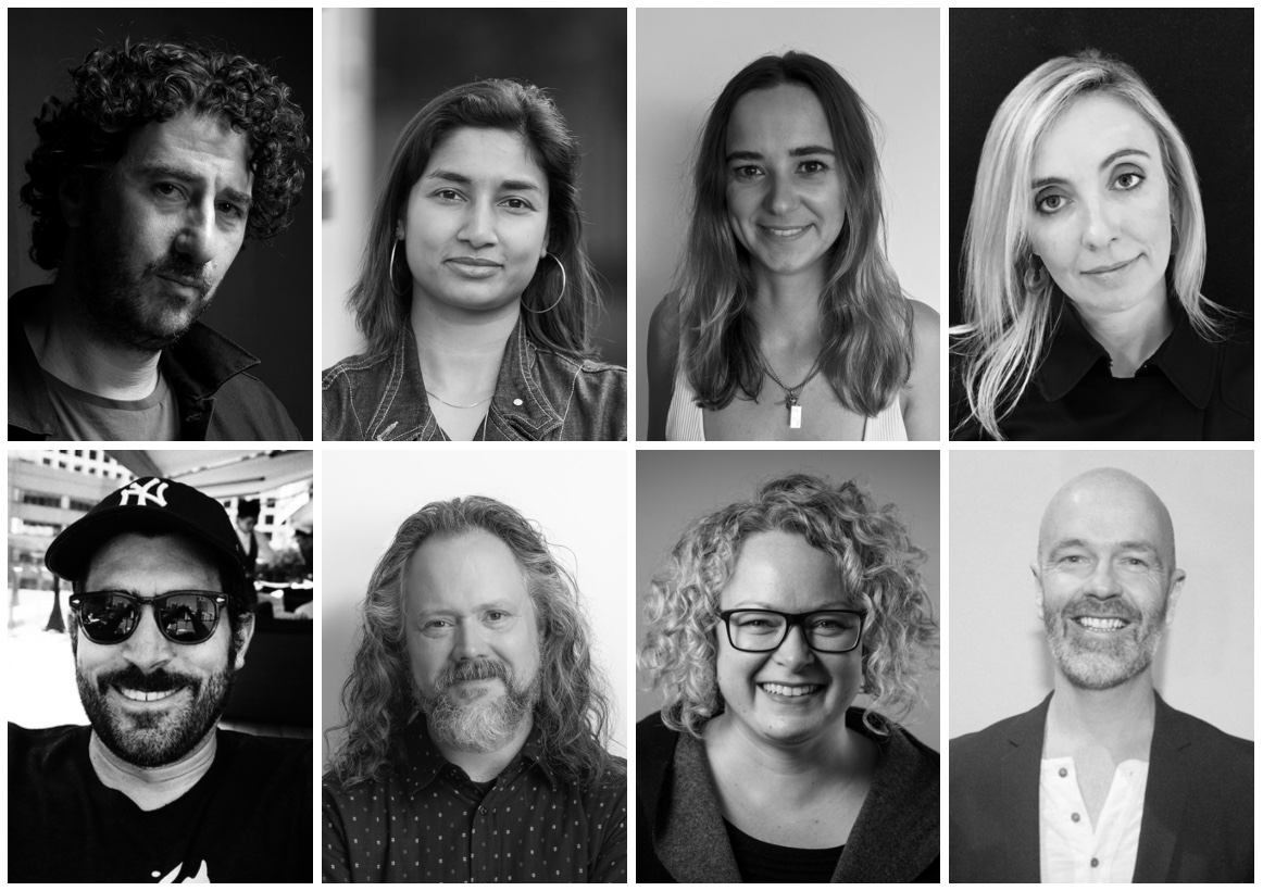 The One Club Asia Names eight From Australia for One Asia Creative Awards 2021 Jury