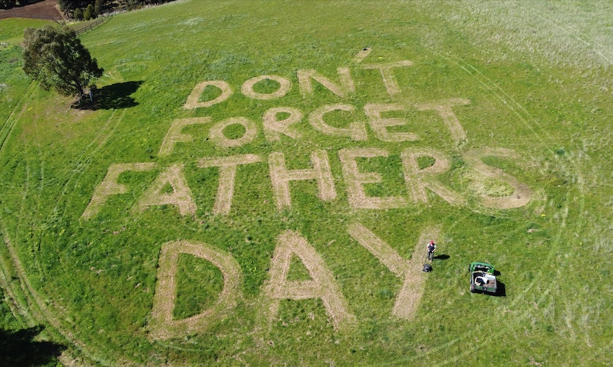 Pepperjack turns Dads into ads in Father's Day campaign via Wunderman Thompson Australia