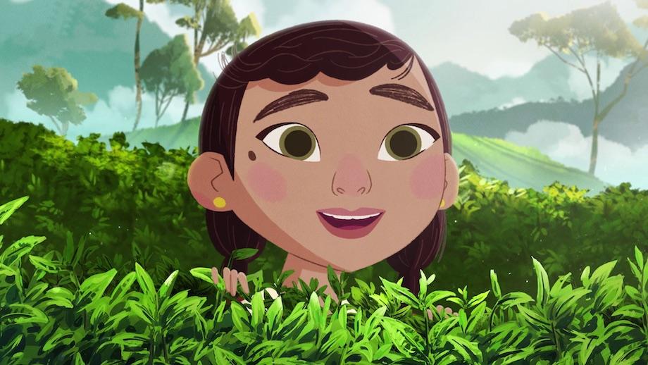 Unlisted's Yves Geleyn directs new animated spot for GOGO-NO-KOCHA via Hakuhodo and AOI Pro