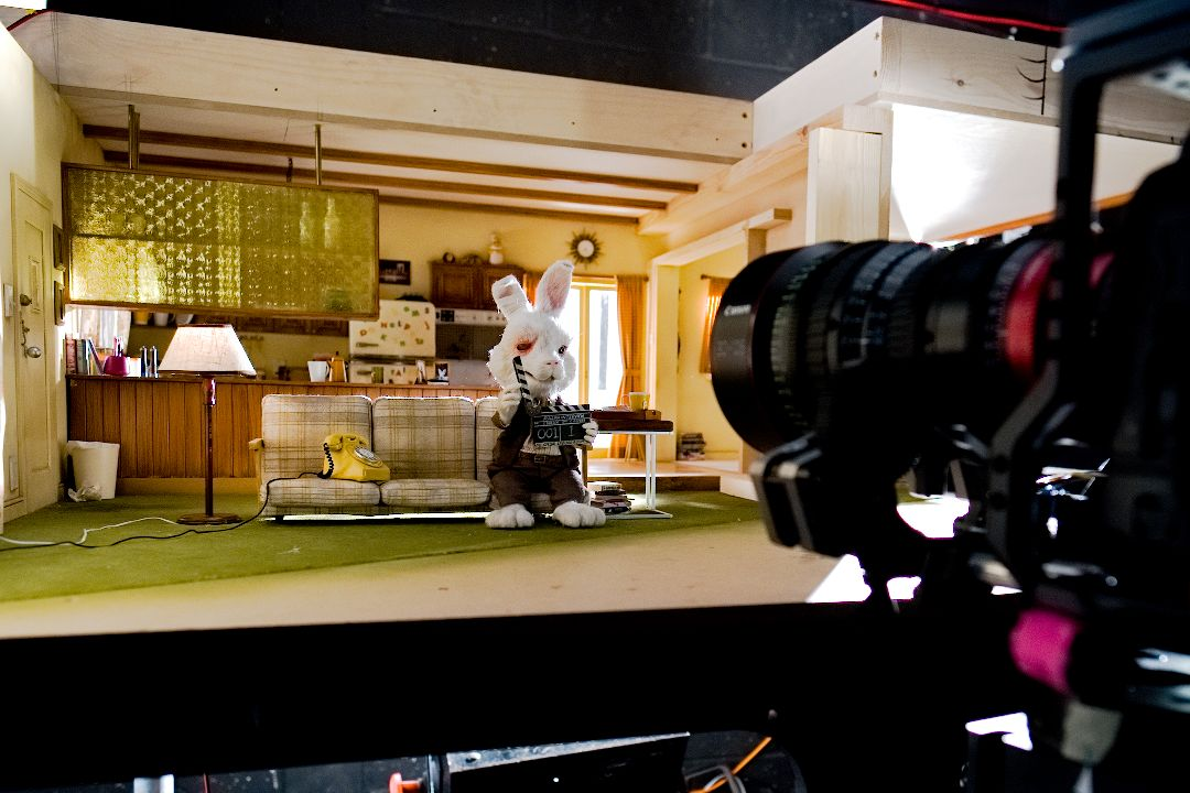 Collider's Spencer Susser helps change animal testing laws in Mexico with his film 'Save Ralph'