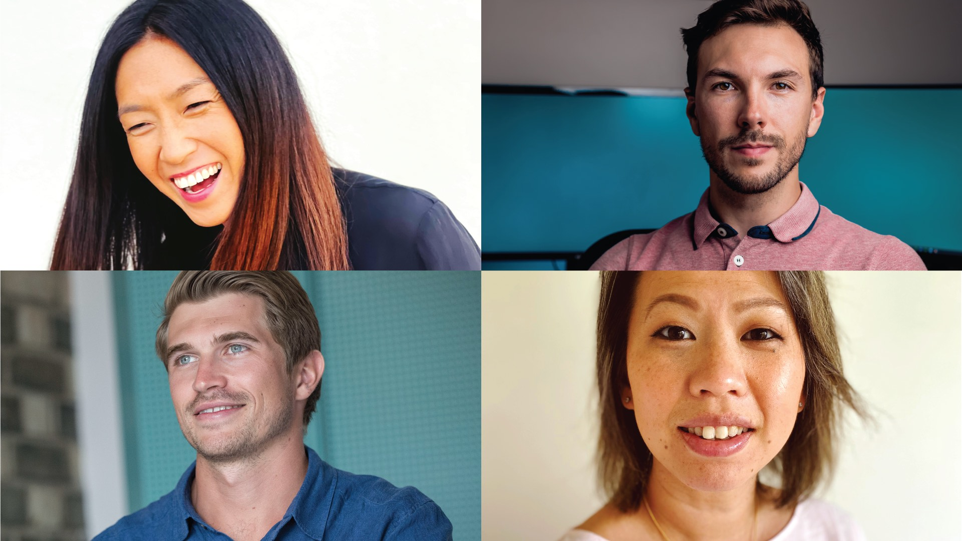 Unlisted enters exciting phase of growth with raft of new creative and production hires