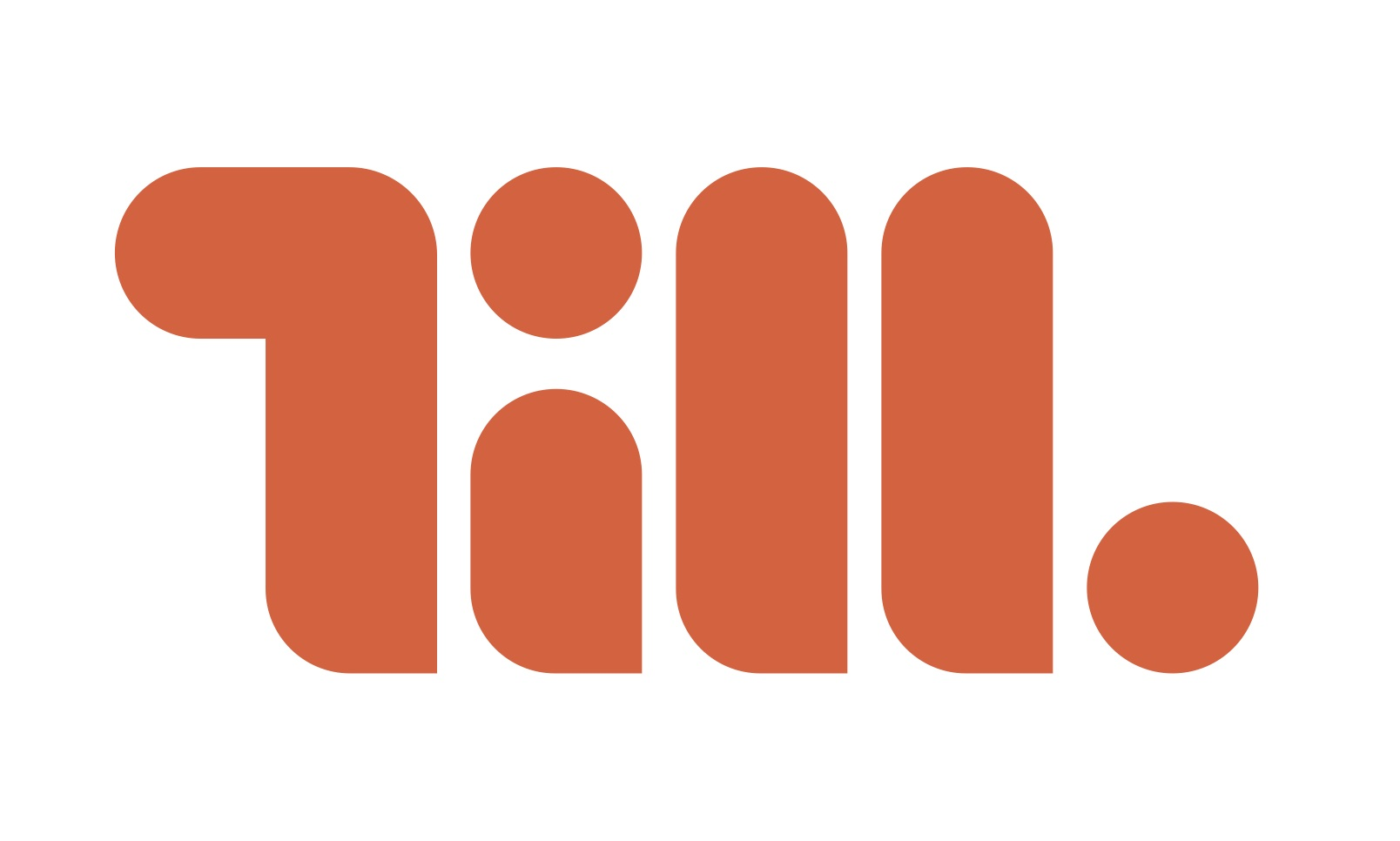 Till Payments partners with creative agency The General Store to deliver bold new identity