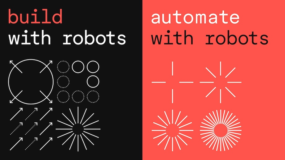 AnalogFolk Group invests in tech engineering and automation with launch of 'With Robots'