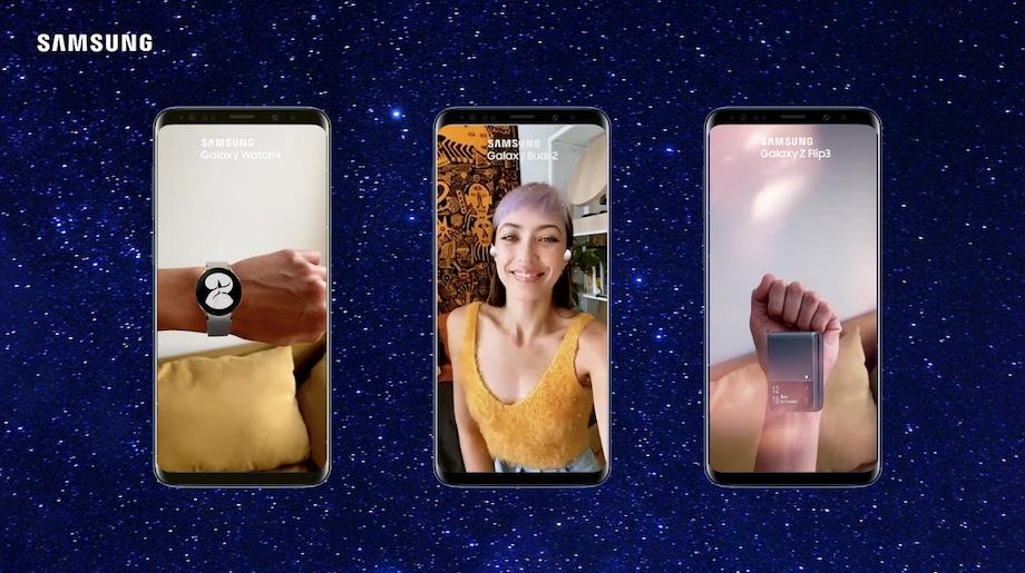 Snap Australia and Samsung Galaxy launch new shoppable AR experience via CHEP Media