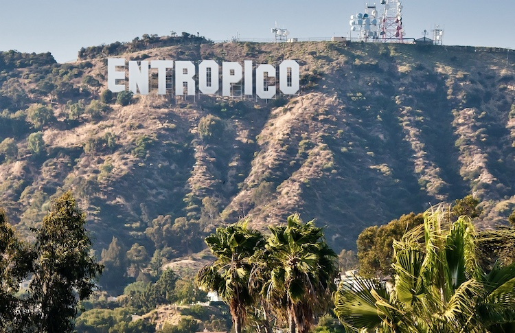 Entropico launches office in Los Angeles; announces new additions to creative roster