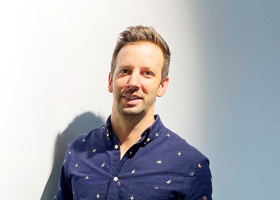 Publicis Worldwide Brisbane appoints James Ansell to the role of digital experience director