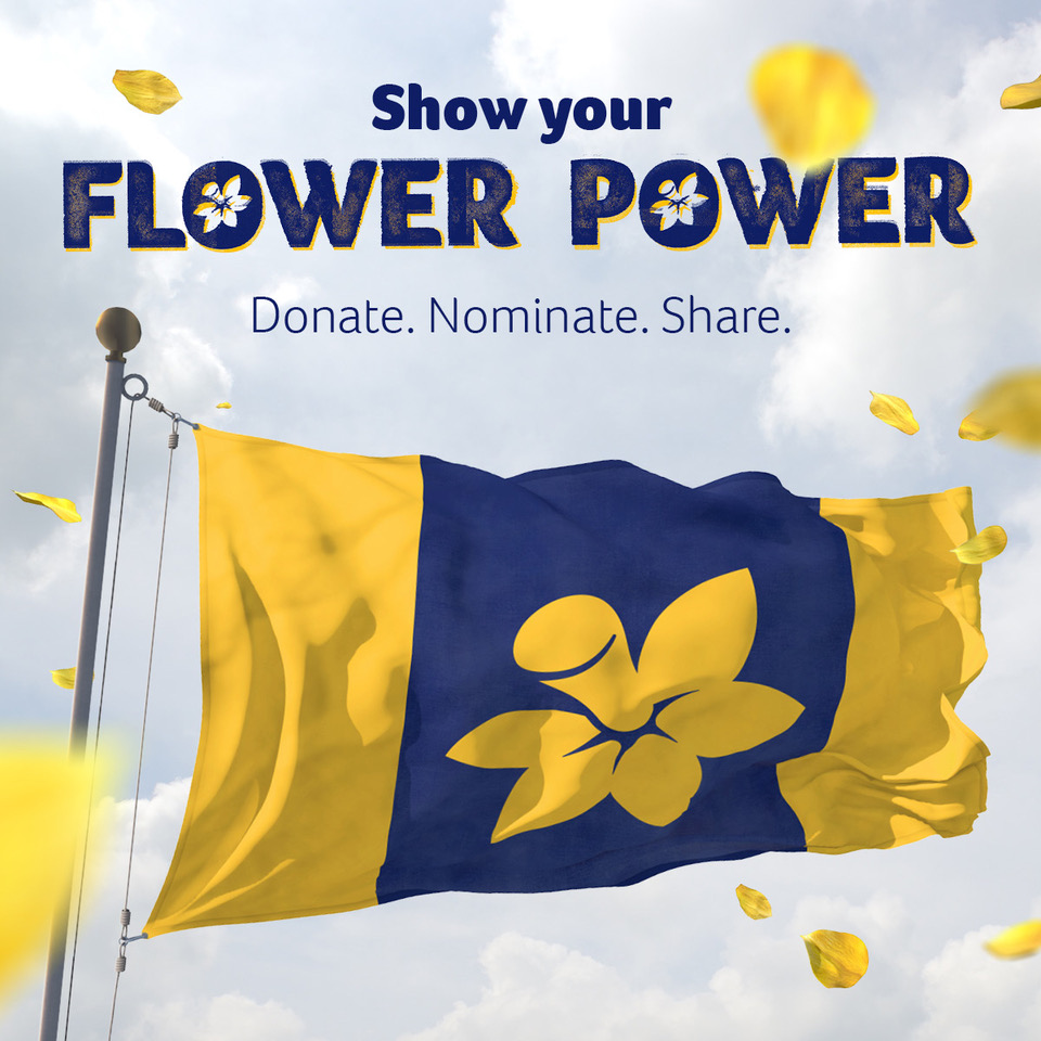 Cancer Council reimagines 30 year old legacy Daffodil Day campaign via Archibald Williams