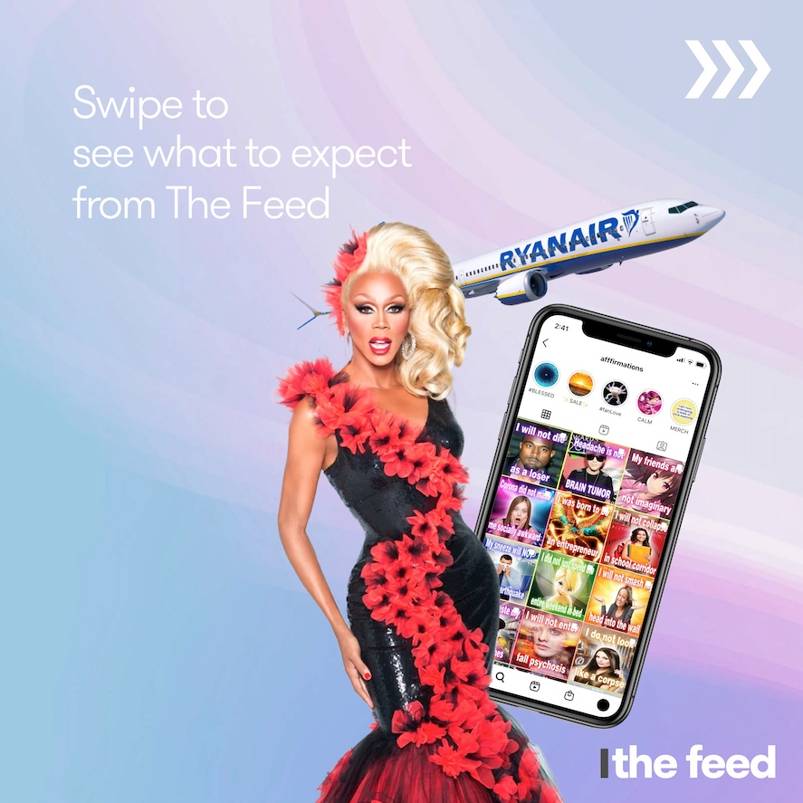 We Are Social launches new Instagram-based cultural insights publication 'The Feed'