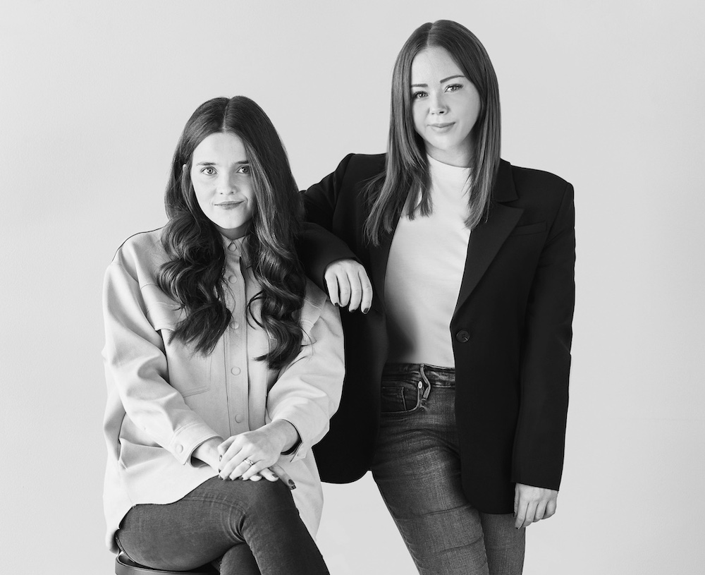Former McCann leadership duo Mia Hamilton and Emma Bedsor launch national PR and social agency IVY as part of BCM Group