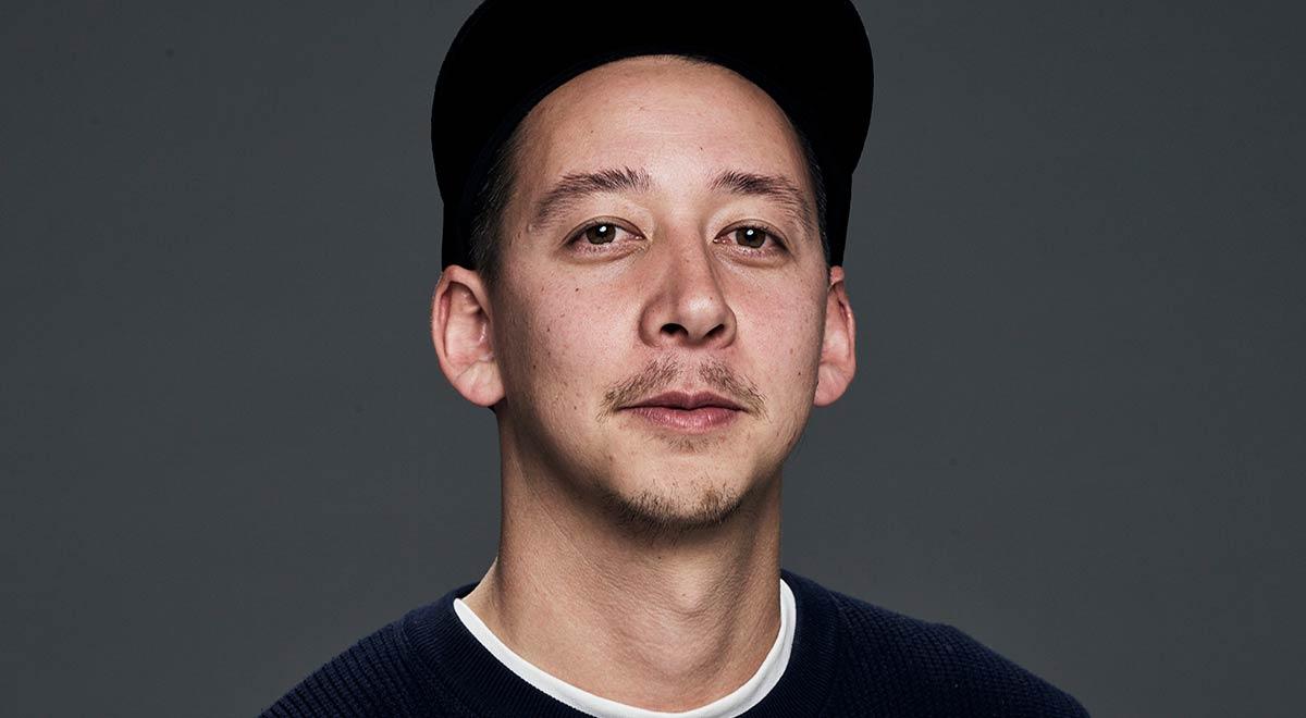Director's Profile: Meet PUSH creative director and co-founder Jonathon Lim