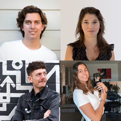 Independent agency Dig bolsters creative dept. with new hires across Melbourne and Sydney