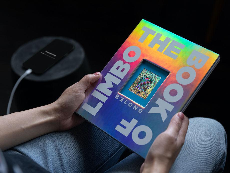 Belong launches offline wormhole to overcome phone limbo via Howatson+Company
