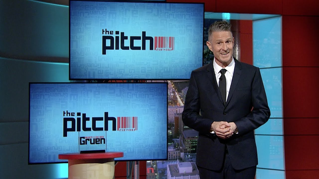 Super spread the word: Melbourne student sells the unsellable to catch Gruen's attention