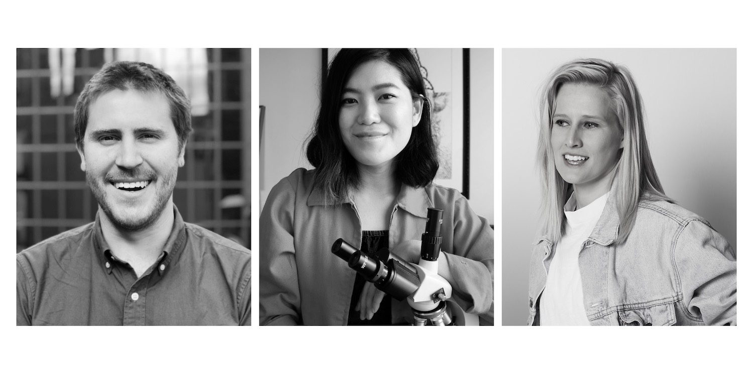 Clemenger BBDO Melbourne strengthens creative department with three new hires