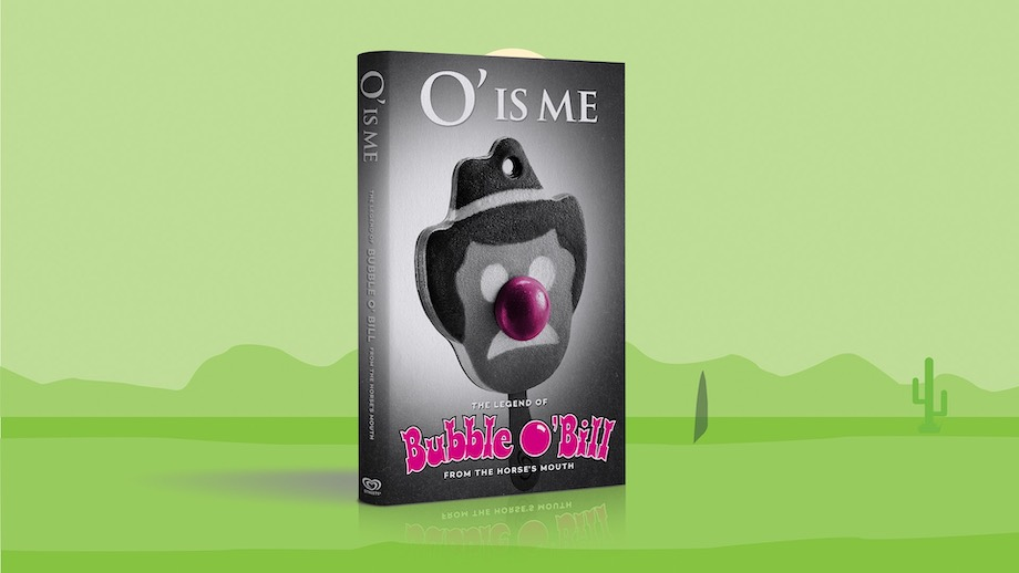 Streets marks Bubble O'Bill's 35th year with launch of autobiography 'O' is Me' via Mango