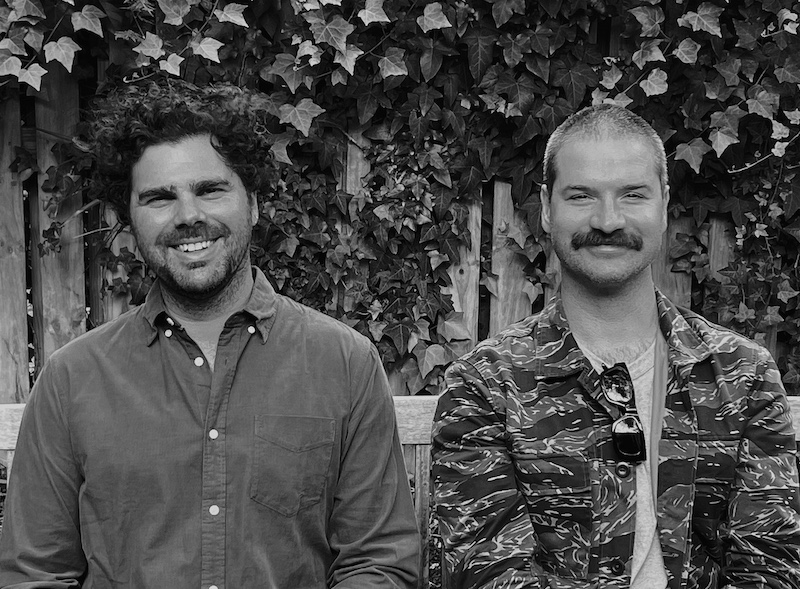 Clemenger BBDO Sydney snares BMF's Chris Wilson and Roy Leibowitz as creative directors