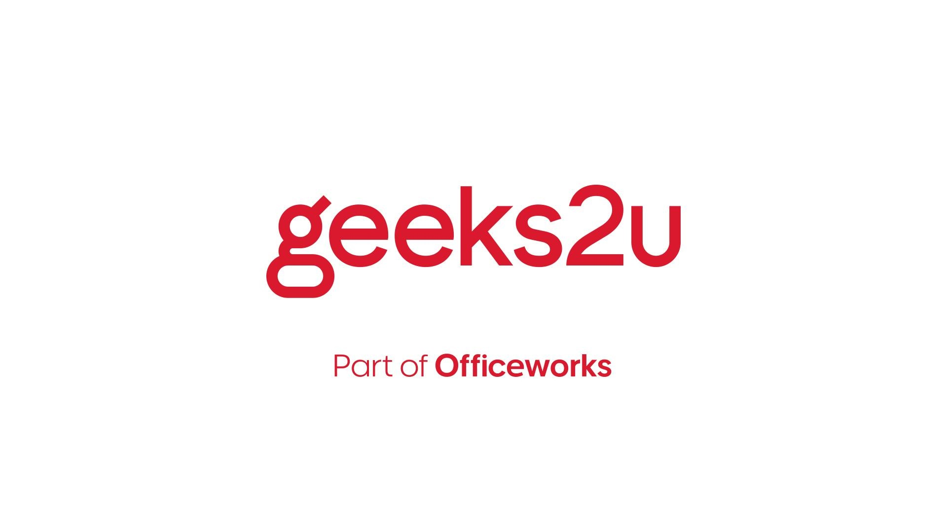 GEEKS2U solves Australians' tech problems in first-ever brand campaign via Spinach