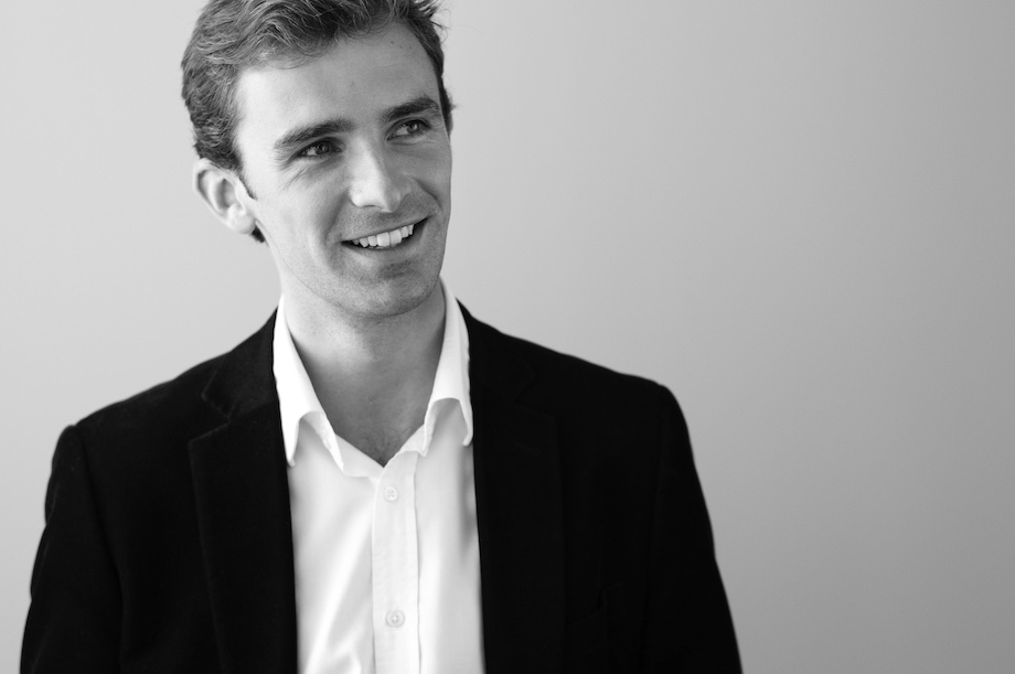 Wunderman Thompson appoints Matthew Parry to the role of managing director, Sydney