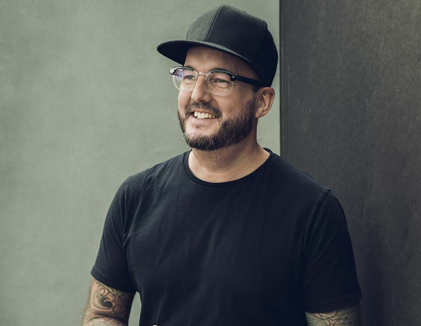 Aussie expat Ben Williams tapped by TBWA\ for global Chief Creative Experience Officer role