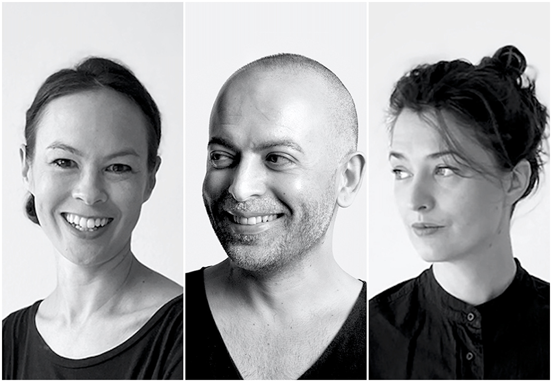 Publicis Groupe appoints Laurent Thevenet as Head of Creative Technology, APAC & MEA; Anna Tomasetti + Barbara Messer join regional team