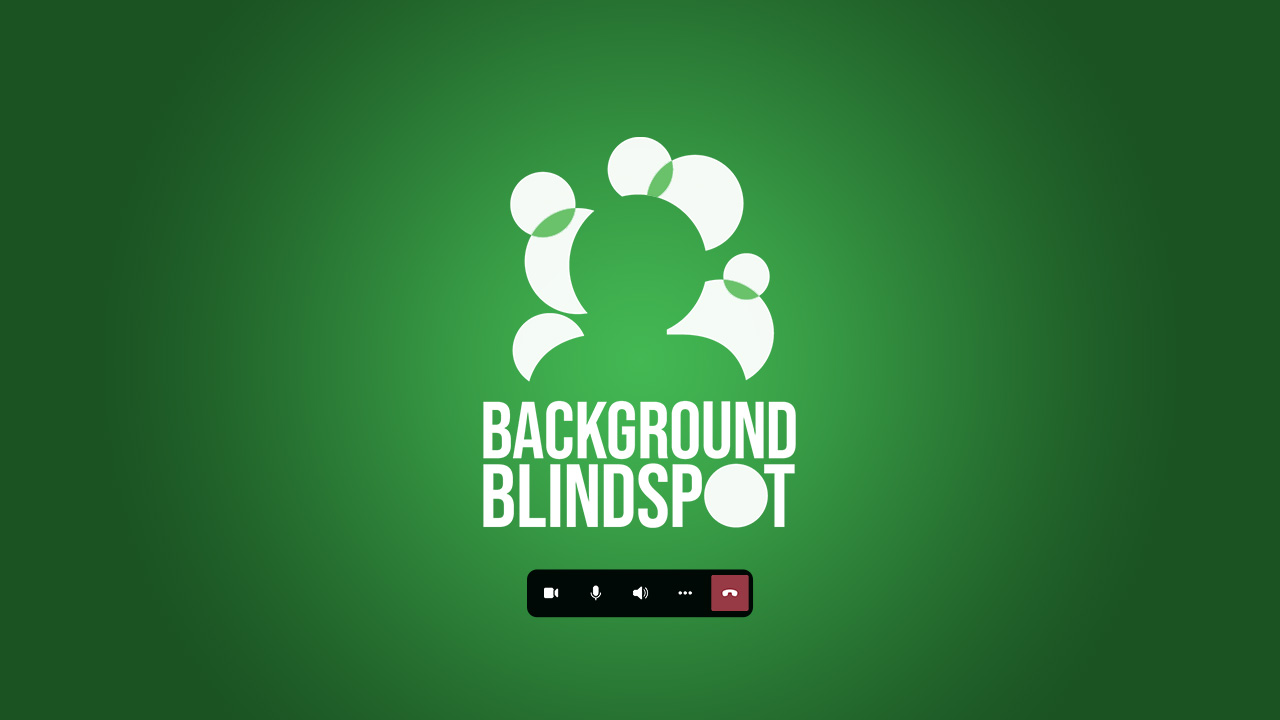 Performics Mercerbell launches new virtual social experiment 'Background Blindspot' to help identify the signs of someone struggling
