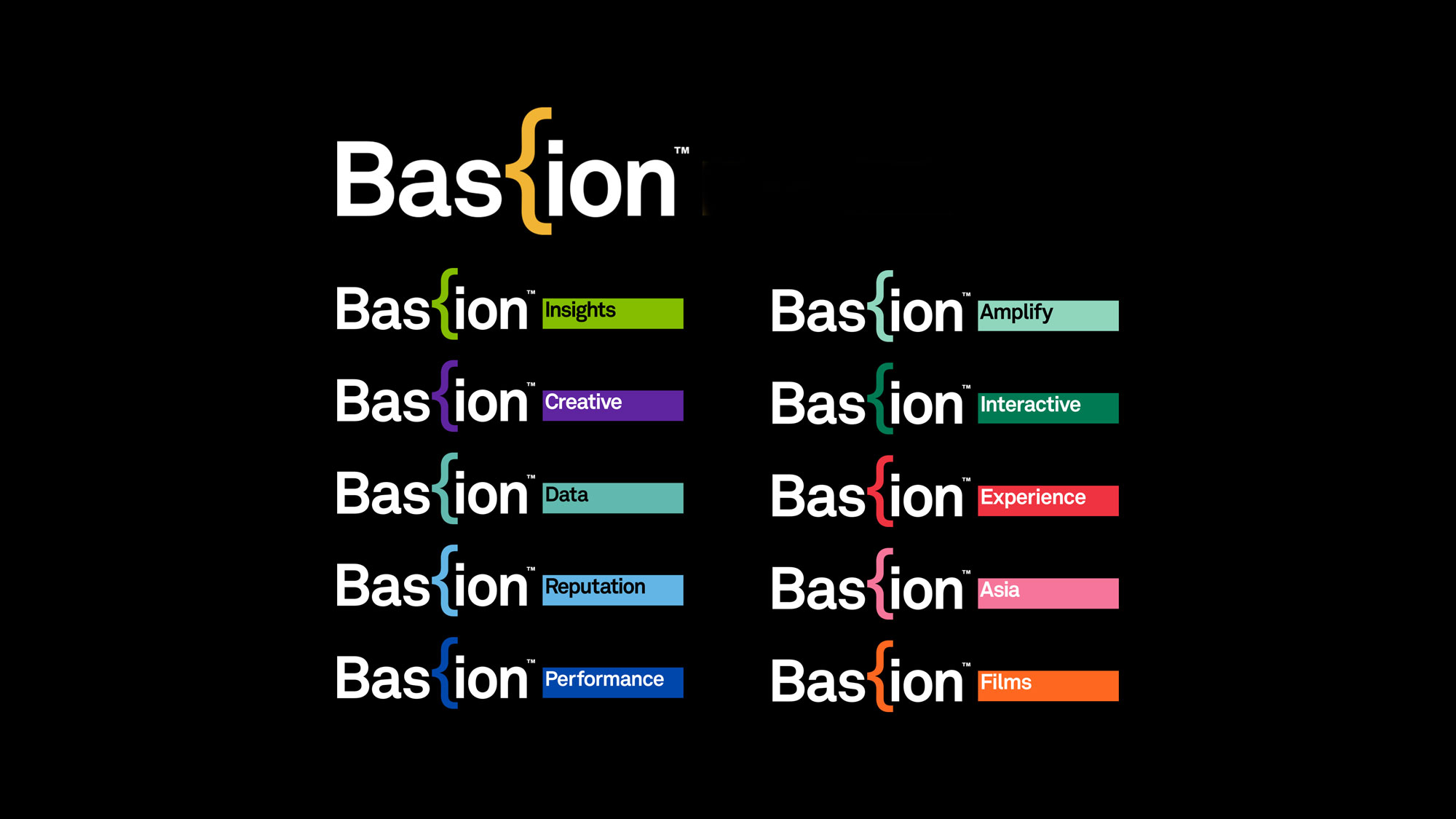 Bastion Collective rebrands to Bastion, introduces new world agency model