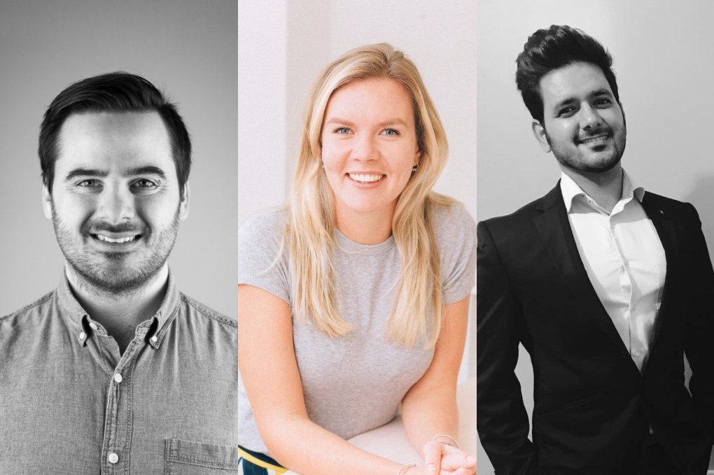 whiteGREY grows technology and customer experience practices with three new hires