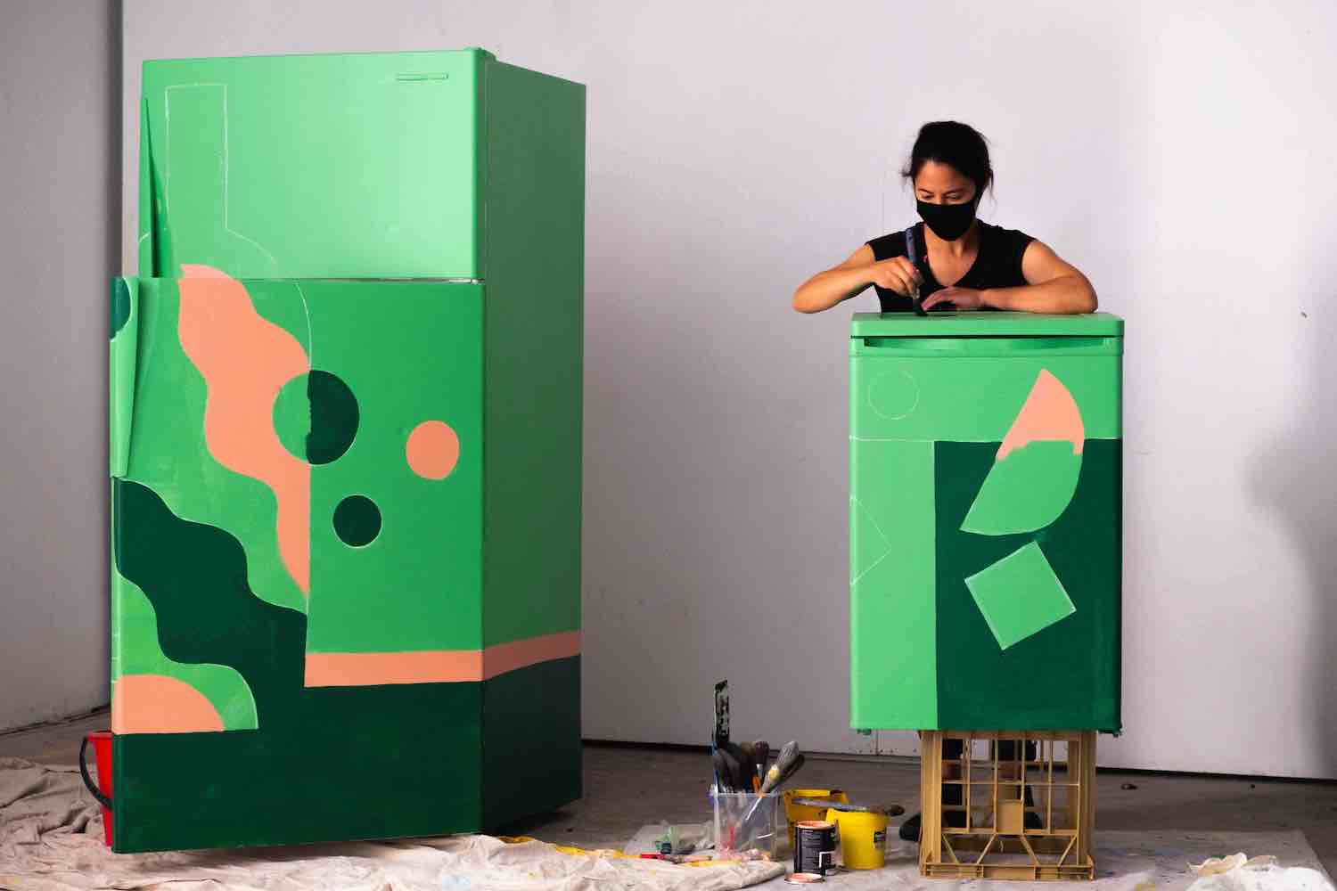 The Bottle-O calls on Aussies to find new homes for abandoned fridges in new campaign via Dig