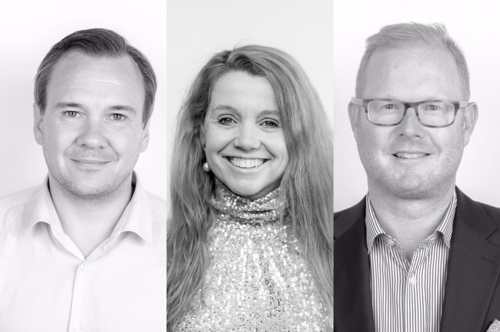 PHD announces new executive leadership structure with a number of promotions