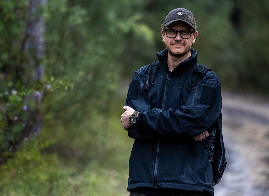 Sweetshop signs Joshua H Walker for representation in Australia