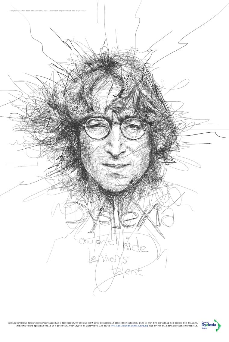 Dyslexia John Lennon.jpg