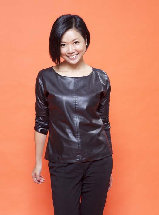 Lilian Leong takes over from Chris Skinner as Mediabrands