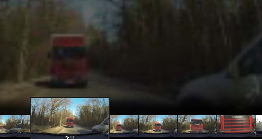 BBDO Russia's 'Fatal Car Crash' YouTube Video shows an accident