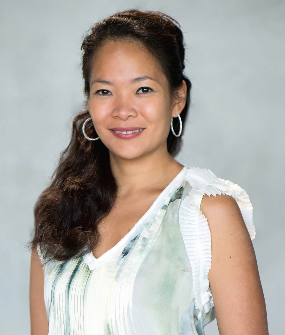 Valerie Madon joins VMLY&R as Chief Creative Officer Asia based in Singapore