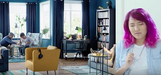 Bbh Singapore Creates The 2018 Ikea Unforgettable Human Catalogue