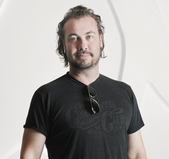 Reed Collins elevated to Chief Creative Officer, Ogilvy Asia and takes sole creative leadership of the network in Asia