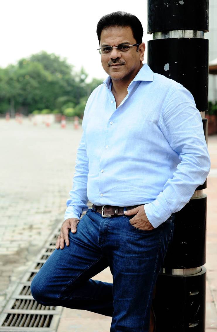 Rohit Ohri, Group Chairman and CEO, FCB India.jpg