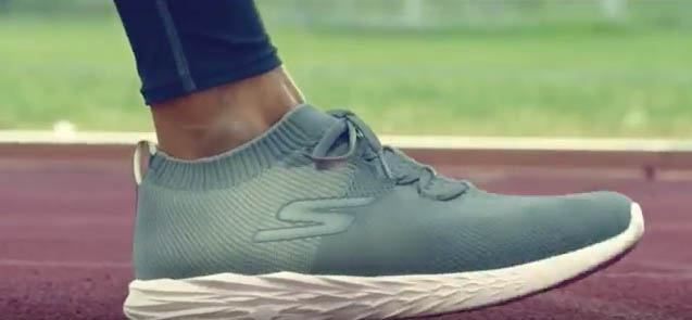 skechers go run india