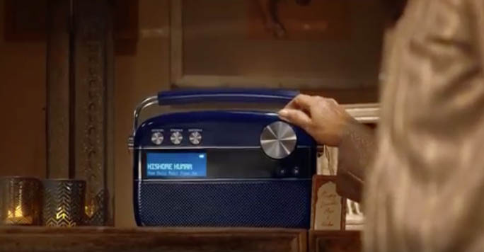Saregama Carvaan suggests a new behaviour through its campaign this