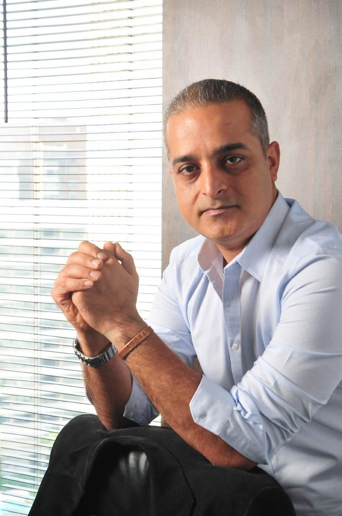 Mullen Lintas Mumbai takes on the creative duties for Saffola