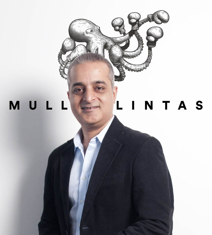 Vikas Mehta moves on from Mullen Lintas Group India