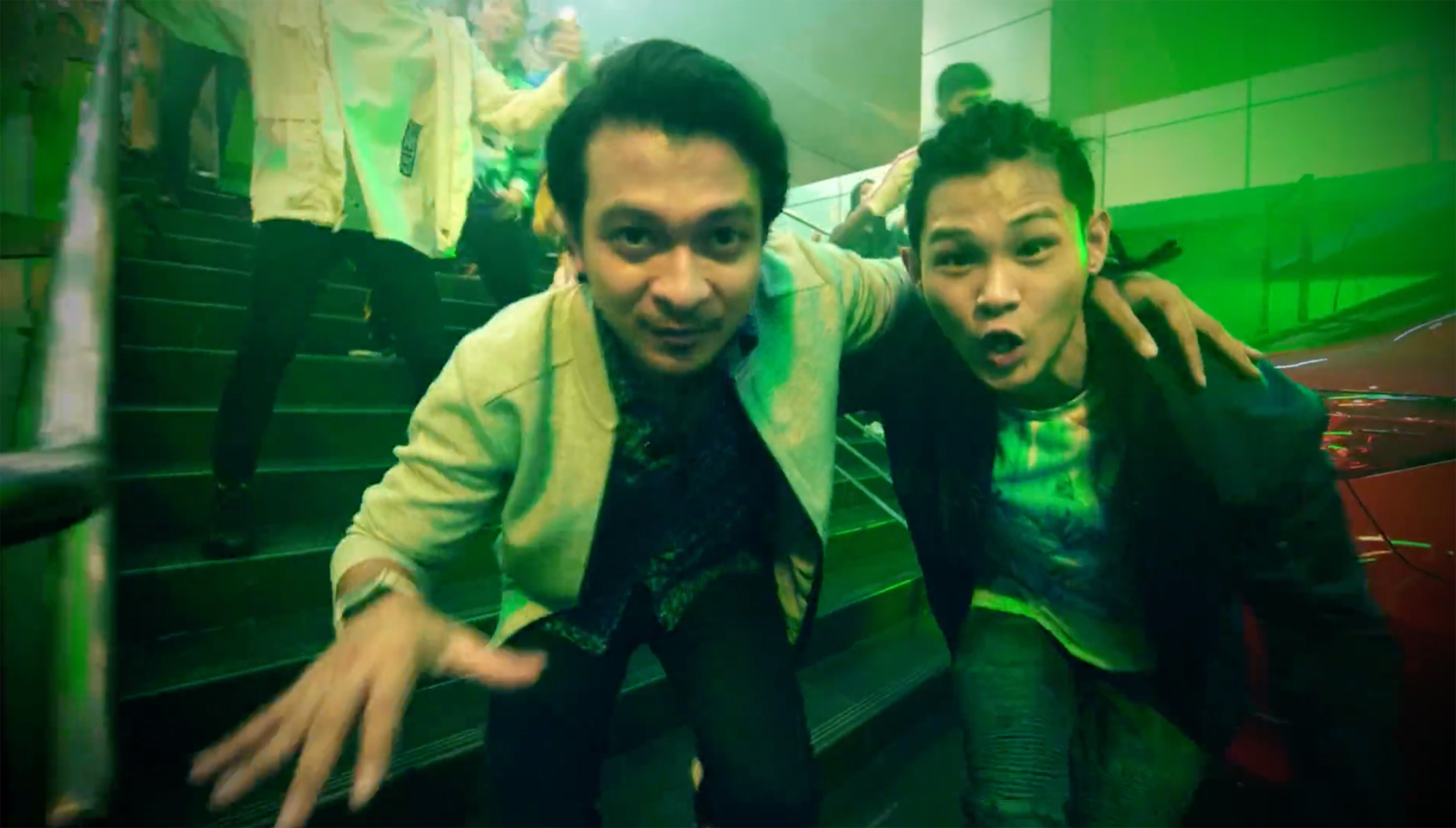 Syn works with beatboxer Shawn Lee and actor Shukri Yahaya on new Toyota Malaysia music video