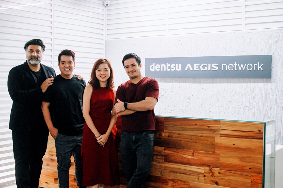 Dentsu Aegis Network expands digital and creative capabilities in Vietnam with the acquisition of Redder